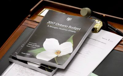 Budget 2017 makes new promises to students that must be met with new investments in public funding for higher education