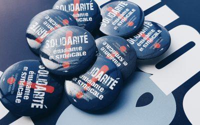Sauvez notre semestre : Les étudiantes et étudiants demandent aux collèges d'amorcer les négociations